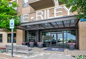 The Riley, Richardson, TX