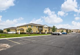 Parkdale Apartments, Stevens Point, WI