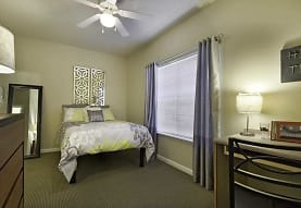 Campus Creek Apartments, Oxford, MS