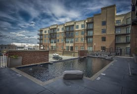 2700 Capitol Park: The Lofts, Tuscaloosa, AL