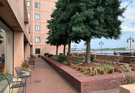 Harbor Tower Apartments, Portsmouth, VA