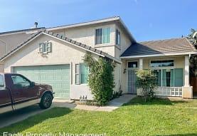 4003 Ews Woods Blvd, Stockton, CA