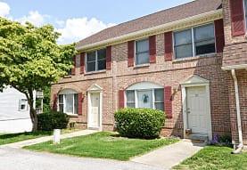 Walden Townhomes, Wilmington, DE