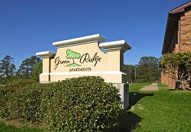 Green Ridge Apartments, Leesville, LA