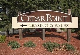 Cedar Point, Crown Point, IN