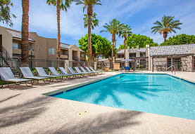 Meadow Glen Apartments, Glendale, AZ