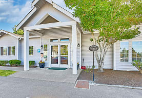 Olympic Pointe I & II Apartments, Port Orchard, WA