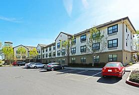Furnished Studio - Sacramento - West Sacramento, Bryte, CA