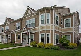Ramsey Village Townhomes, Duluth, MN