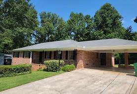 4083 Flintridge Dr, Stone Mountain, GA