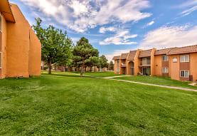 Aztec Village, Albuquerque, NM