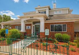 Polo Club Apartments, West Des Moines, IA