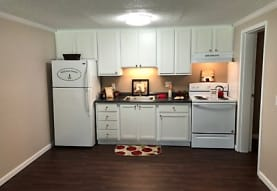 Red Deer Apartments, Fairborn, OH
