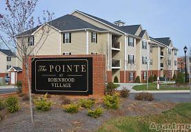 The Pointe at Robinhood Village, Winston-Salem, NC