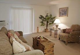 Amberwood Apartments, San Jose, CA