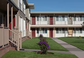 Westlake Village Apartments Daly City Ca 94015