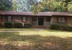 1624 Kon-Tiki Ln, Jonesboro, GA
