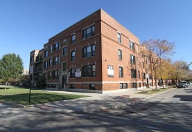 5957 South Calumet Ave, Chicago, IL