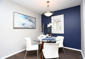Clairmont Reserve Apartments, Decatur, GA