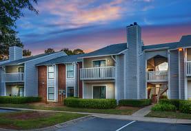Green Rock Estates, Charlotte, NC