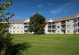 Wellington Ridge Apartments, Coon Rapids, MN