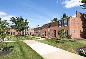 Village Square Apartments, Bensalem, PA