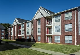 River Pointe Apartments, North Little Rock, AR