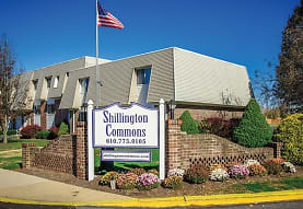 Shillington Commons Apartments, Shillington, PA