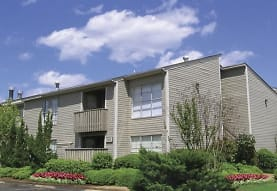 Cedar Mill Apartments & Townhomes, Memphis, TN