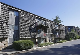 Terra Trace Apartments, Bloomington, IN