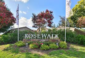 Rosewalk, San Jose, CA