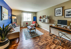 Heritage Apartments, Columbus, OH