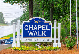 Chapel Walk, Greensboro, NC