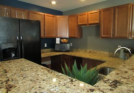 The Reserve Apartments & Townhomes, Evansville, IN