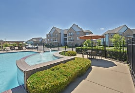 North Creek Apartments, Southaven, MS