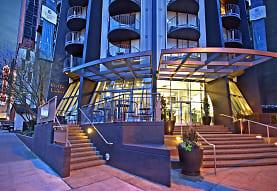 Tower 801, Seattle, WA