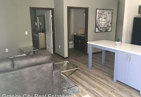 The Cielo Luxury Apartments, Fridley, MN