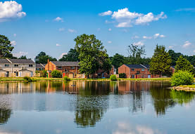 Crystal Lakes, North Chesterfield, VA