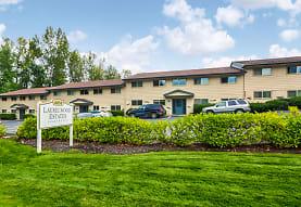 Laurelwood Estates, Portland, OR