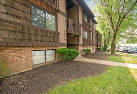 Forest Creek Apartments, Middletown, OH