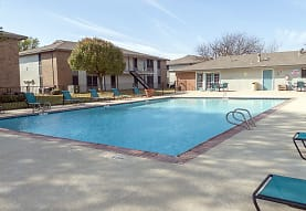 Indiana Village, Lubbock, TX