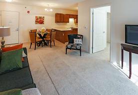 Transit Pointe Senior Apartments, East Amherst, NY