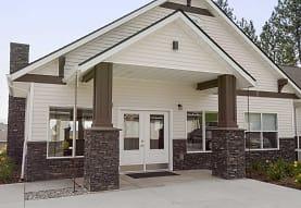 Northwood Ridge, Spokane, WA