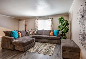 Villas at Papago Apartments, Phoenix, AZ