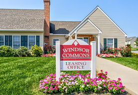 Windsor Commons Townhomes, Red Lion, PA