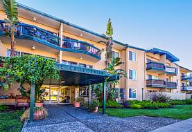 The Californian Apartments, Alameda, CA