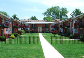 Meadow View Apartments, Highland Park, NJ
