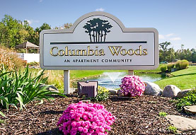 Columbia Woods Apartments, Akron, OH