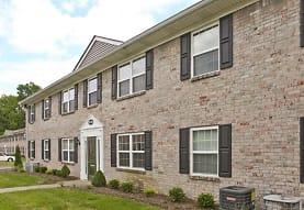 Markwell Village Apartments, Louisville, KY