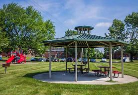 Van Buren Village, Kettering, OH